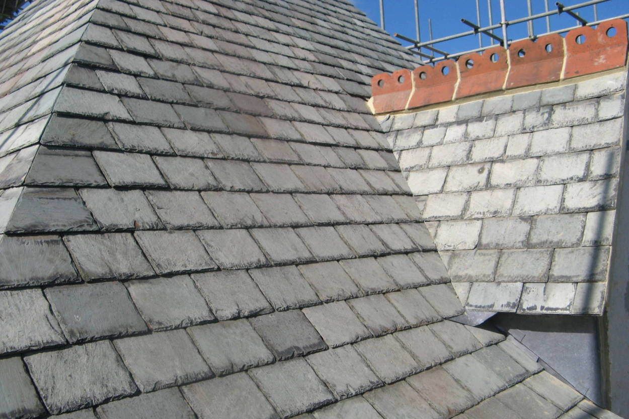 Clacketts Farm case study fromKarl Terry Roofing Contractors Ltd